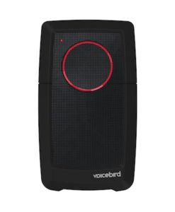 Voicebird Black