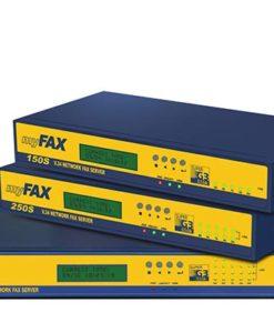 Faxservers